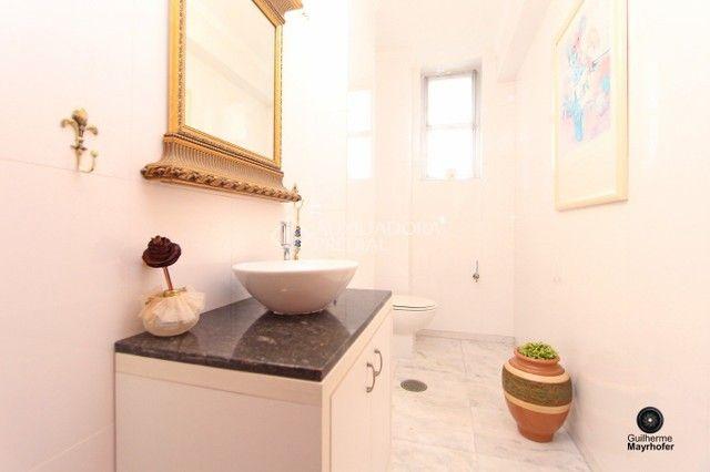 Apartamento à venda com 4 dormitórios em Moinhos de vento, Porto alegre cod:325969 - Foto 6