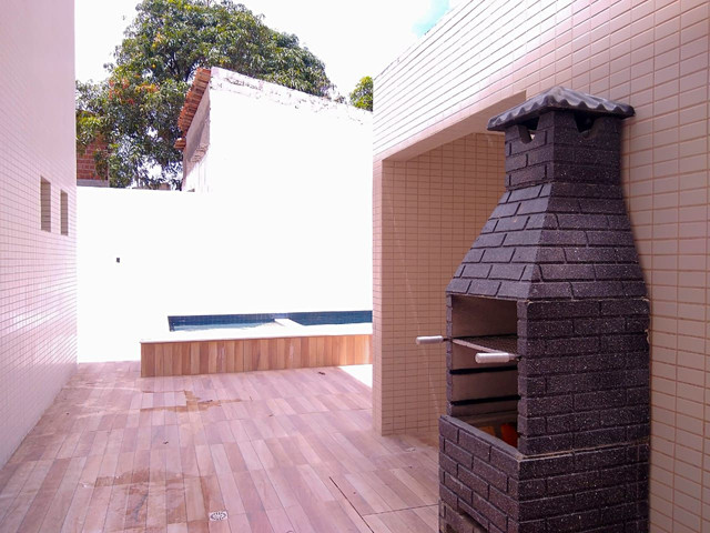 Vende se apartamento no José Américo - Foto 2