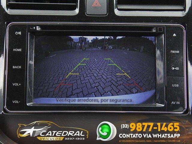 Nissan MARCH Rio2016 1.6 Flex Fuel 5p 2016 *Novíssimo* Aceito Troca - Foto 11
