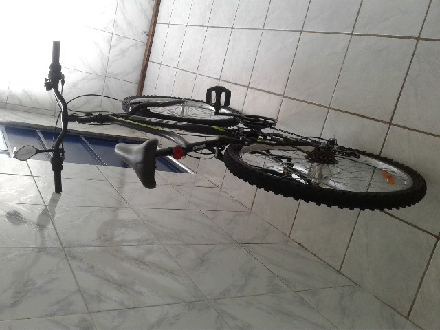 Bicicleta caloi Twitter
