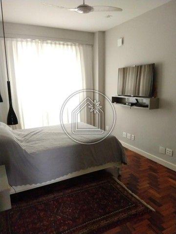 Apartamento à venda com 3 dormitórios em Copacabana, Rio de janeiro cod:897016 - Foto 11