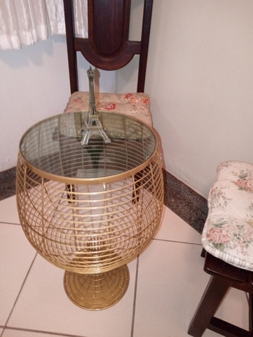 Mesa taça colecionadora de rolhas  - Foto 4