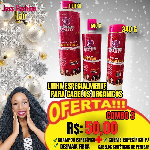 Shampoos para fibras sintéticas - Foto 5