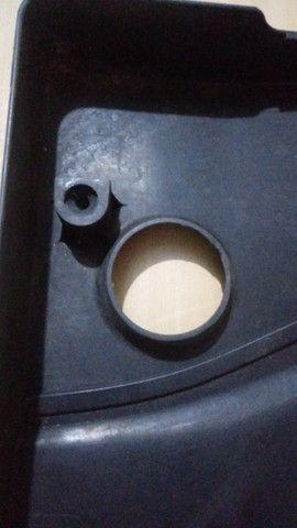 Cobertura Tampa Do Motor - Focus 2.0 - (gas,flex) -08 A 13 - - Foto 4