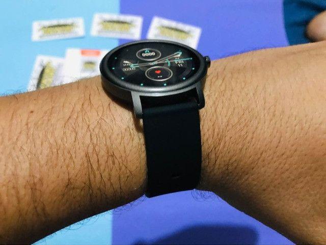 Smartwatch Mibro Air Versão Global Relógio Original Xiaomi Pronta Entrega Lançamento - Foto 4
