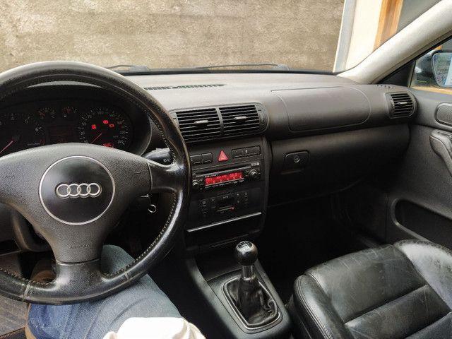 Audi A3 2003 muito conservado - Foto 4