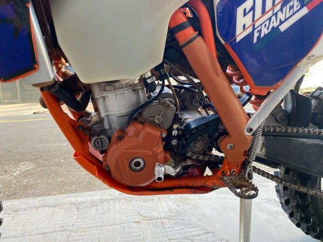 KTM 350 EXC-F  - Foto 5