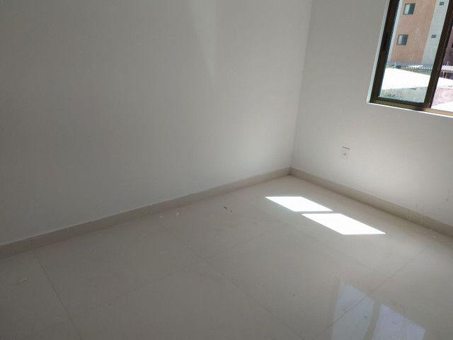 Apartamento com três quartos a venda no Bancários João pessoa - Foto 8