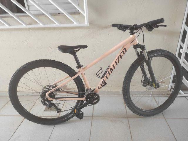Bicicleta 29 Specialized  Hockhopper (bike para mulher)
