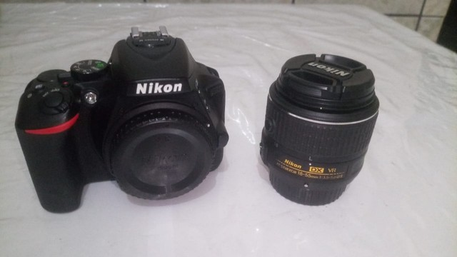 Nikon D5500 Nova + Lente Yongnuo 50mm F1.8 + Flash Yongnuo Ttl + Radio Flash Yn-622n II - Foto 2