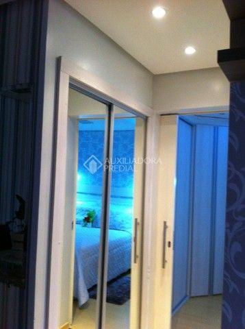 Apartamento à venda com 1 dormitórios em Humaitá, Porto alegre cod:291565 - Foto 19