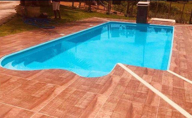 LS Realize seu sonho , compre sua piscina conosco - Foto 5