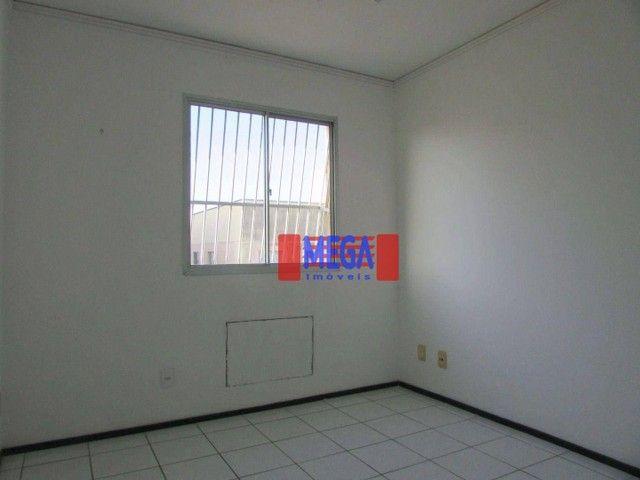 Apartamento com 3 quartos para alugar, próximo à Av. dos Expedicionários - Foto 14