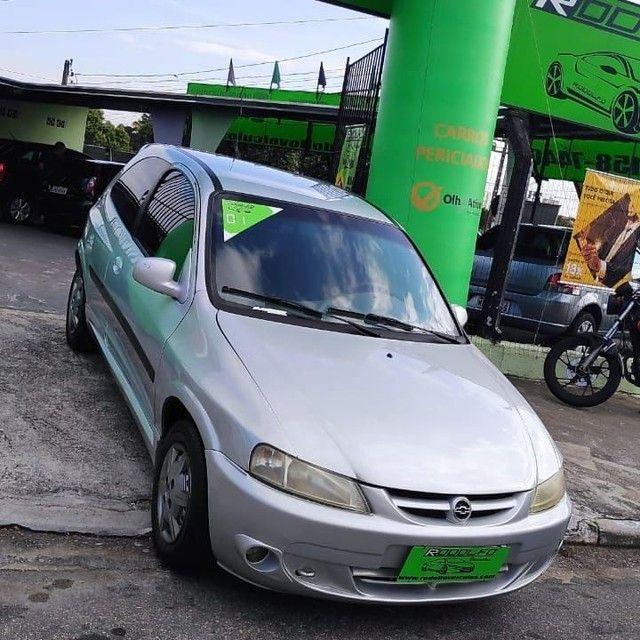 GM Celta 2001 - Foto 2