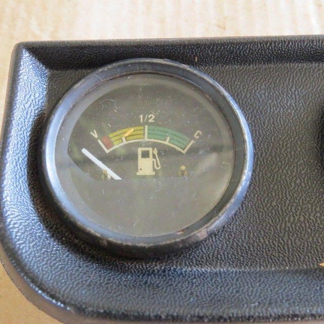 Par de relógios acessório de época fusca e outros  - Foto 2