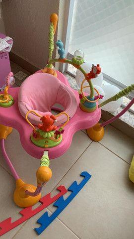 Pula Pula -Jumper Infantil - Foto 2