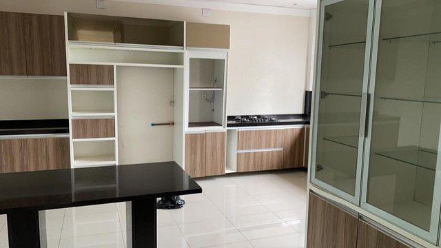 Locação de apartamento semi mobiliado  - Foto 3