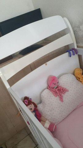 Lindo Berço cama Novo !!! - Foto 3