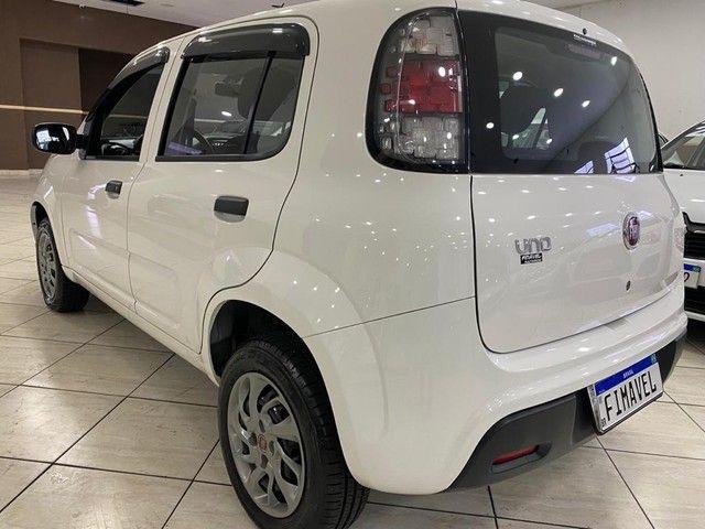 Fiat Uno 1.0  - Foto 6
