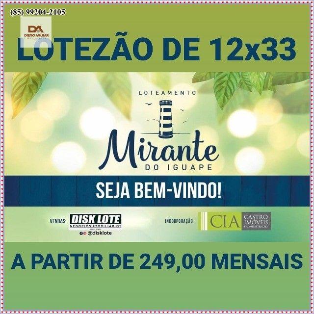 Mirante do Iguape Loteamento *&¨% - Foto 2