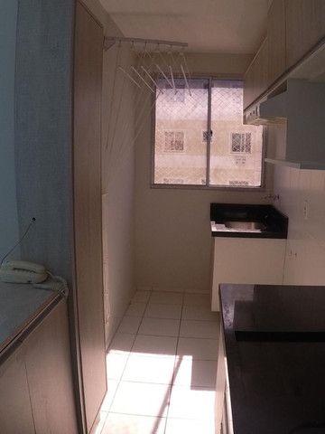 Lindo Apartamento com suíte Ciudad de Vigo Rico em Planejados - Foto 4