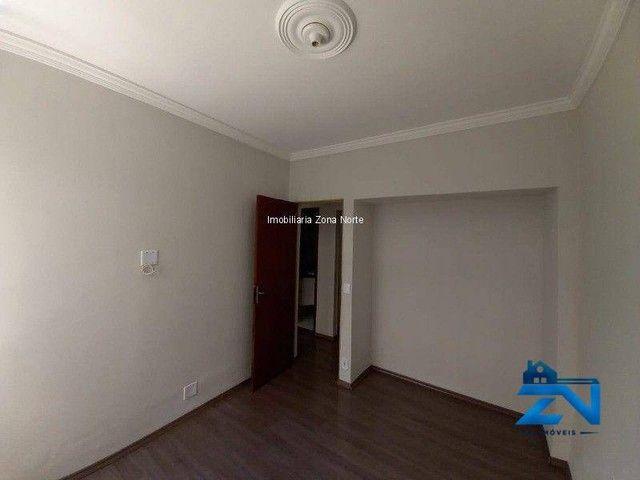 Apartamento com 2 dormitórios à venda, ótimo acabamento, reversível p/ 3 quartos68 m² por  - Foto 7