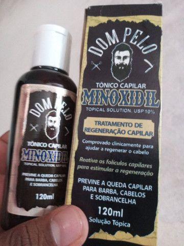 Minoxidil 10% turbo
