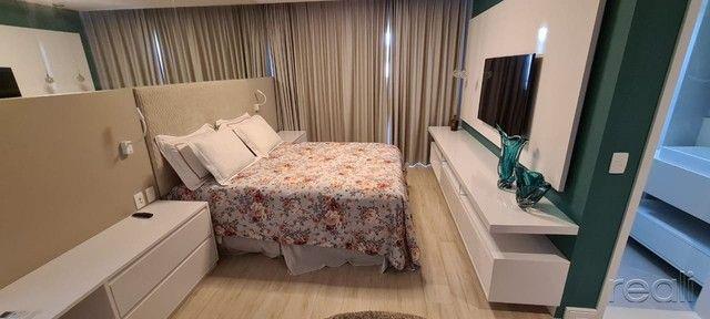 Casa de condomínio à venda com 5 dormitórios em Porto das dunas, Eusébio cod:RL917 - Foto 16