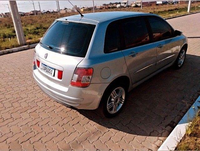 Fiat Stilo 2008 - Foto 6