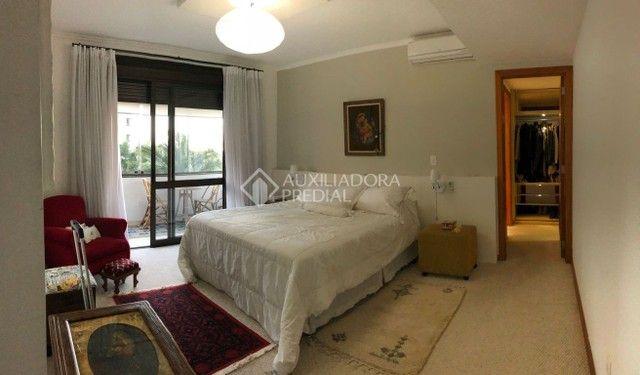 Apartamento à venda com 4 dormitórios em Moinhos de vento, Porto alegre cod:10493 - Foto 14