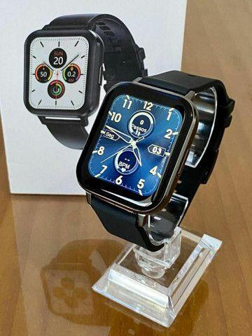 Smartwatch DTX tipo Amazfit GTS - Foto 3