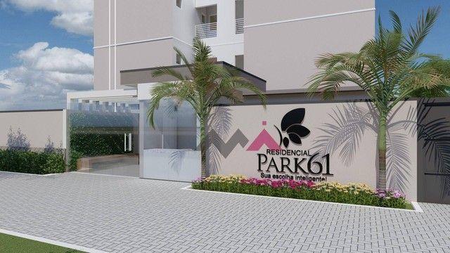 Apartamento com 2 dormitórios à venda, 60 m² por R$ 294.588,00 - Plano Diretor Sul - Palma - Foto 7