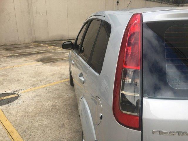 Fiesta hatch 1.6 completo 2013 - Foto 19