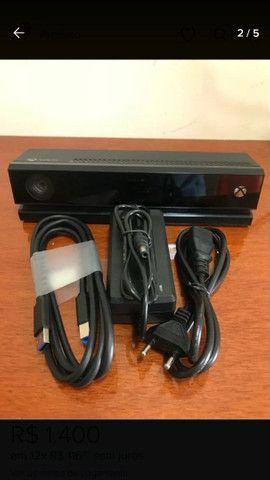 Kinet Xbox one