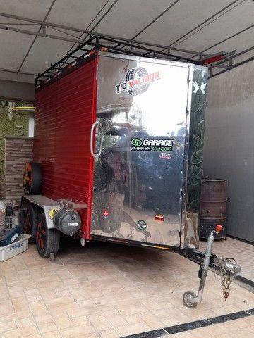 Carretinha truck  - Foto 3