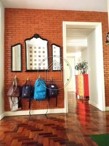 Apartamento à venda com 3 dormitórios em Copacabana, Rio de janeiro cod:897016 - Foto 9