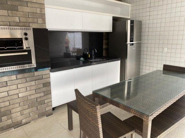 Apartamento alto padrão de 126m2 no Bessa prox a praia - Foto 7