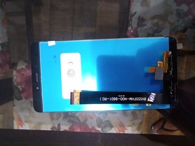 Display Xiaomi redimi note 4 preto - Foto 2