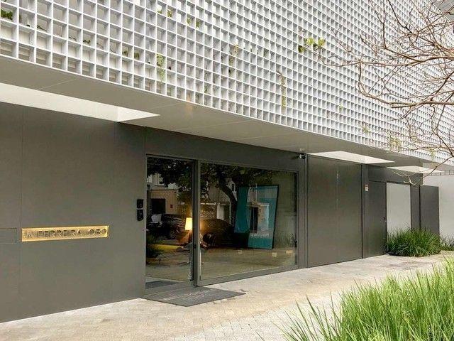 Apartamento Studio, próximo ao Shopping JK Iguatemi, Pq do Povo e Faria Lima - Foto 12