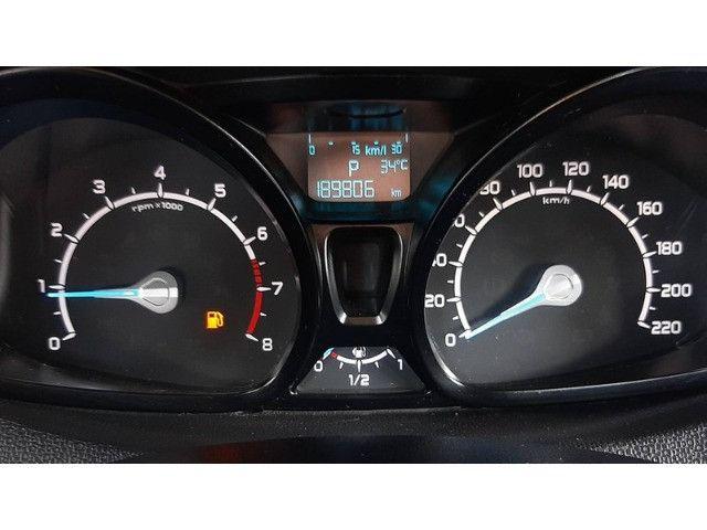 Ford Ecosport (2015)!!! Lindo Imperdível Oportunidade Única!!!!! - Foto 11