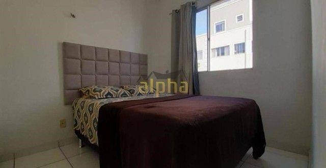 Apartamento com 02 quartos no Bairro Luciano Cavalcante Apenas R$ 199.000,00 - Foto 11