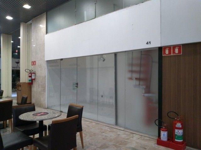 Loja aluga-se - av faria lima x av rebouças - shopping / galeria  - Foto 10