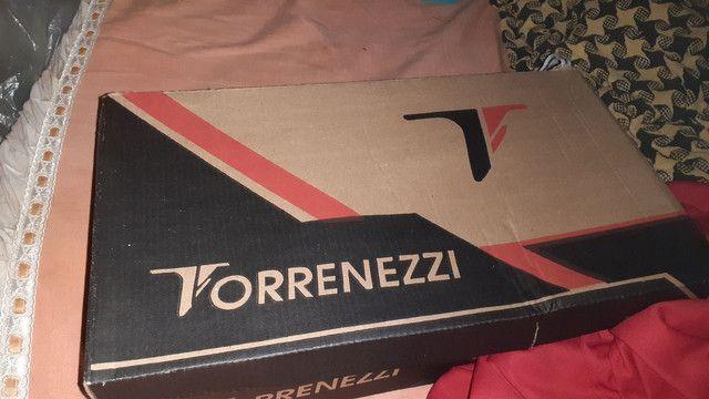 Sapato masculino torrenezzi  - Foto 3