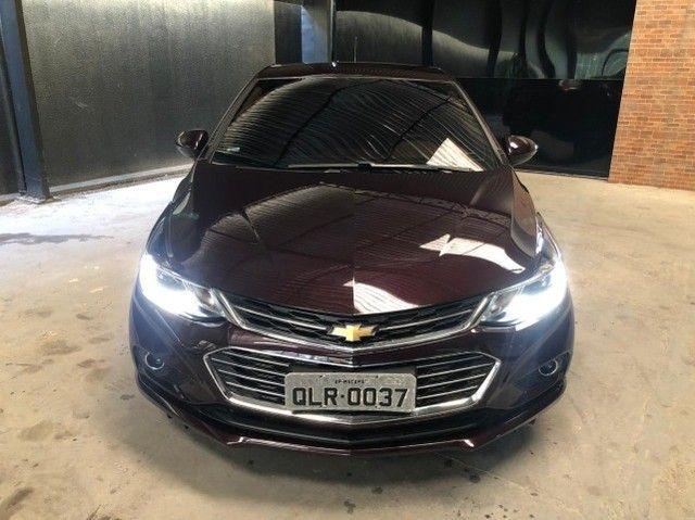 Chevrolet Cruze ltz nb  at 2018/2019