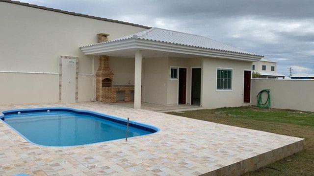 Casa dentro de loteamento seguro!!! Lugar lindo e aprazível!!! - Villaggio Valtellina - Foto 8