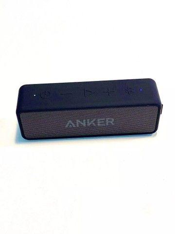 Caixa Bluetooth Anker Soundcore - Foto 3