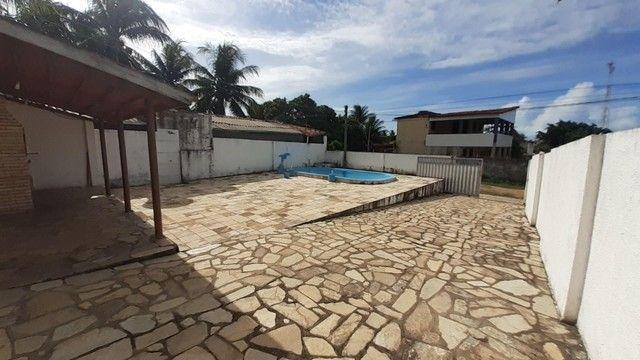 Casa na Praia de Jacumã com 5 quartos com Piscina - Foto 12