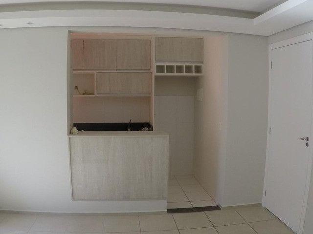 Lindo Apartamento com suíte Ciudad de Vigo Rico em Planejados - Foto 2
