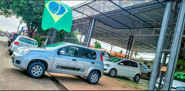 Uno vivace básico na promoção é na LUIZA automóveis  - Foto 5