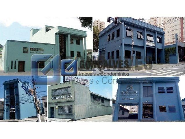 Apartamento à venda com 2 dormitórios em Centro, Sao bernardo do campo cod:1030-1-122793 - Foto 2